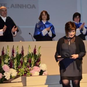 Doctorado europeo 2014