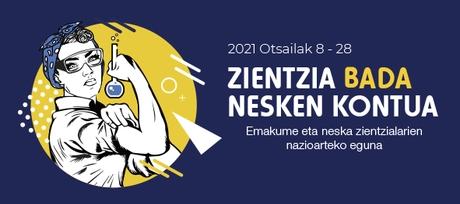 EmakumeakZientzian2021